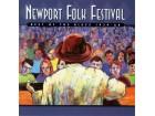 Newport Folk Festival: Best Of The Blues 1959-68 3CD