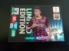 Neymar Jr. 2013/14 Champions League Adrenalyn XL Limite