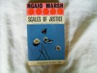 Ngaio Marsh - Scales of justice, na engleskom