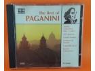 Niccolò Paganini – The Best Of Paganini, CD