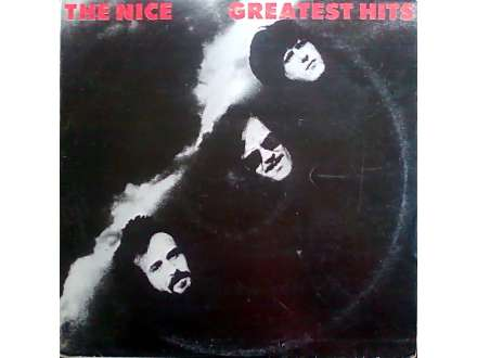 Nice, The - Greatest Hits