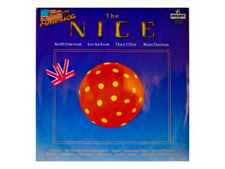 Nice, The - The Nice