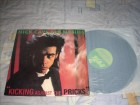 Nick Cave & The Bad Seeds–Kicking Against The Pricks LP