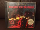 Nick Cave & The Bad Seeds - The Best Of CD & DVD