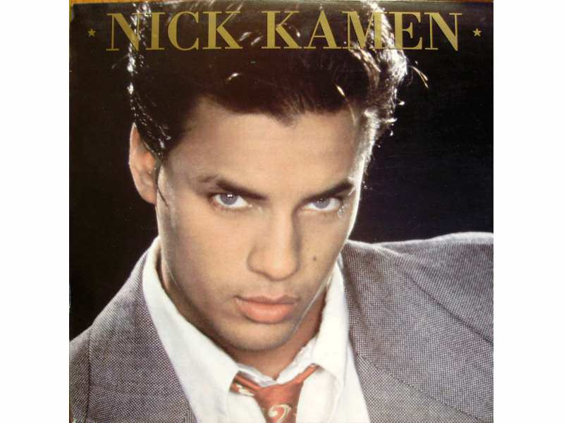Nick Kamen - Nick Kamen