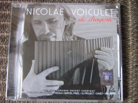 Nicolae Voiculet - De Dragoste