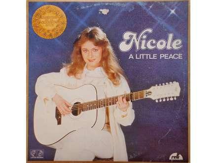 Nicole (2) - A Little Peace