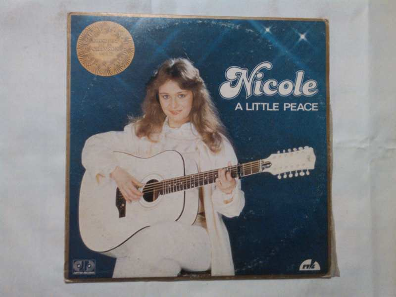 Nicole (2) - A Little Peace