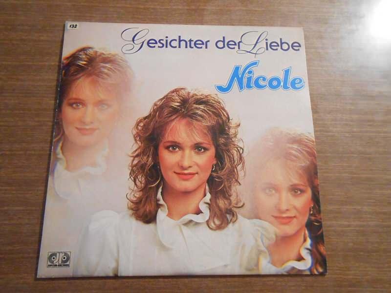 Nicole (2) - Gesichter Der Liebe