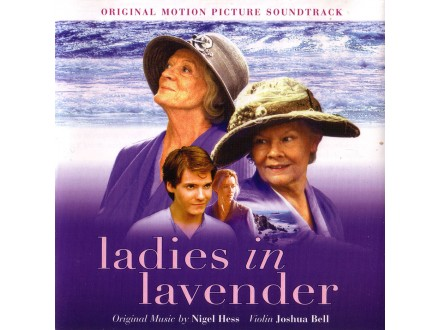 Nigel Hess - Ladies in Lavender