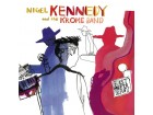 Nigel Kennedy And The Kroke Band* ‎– East Meets East