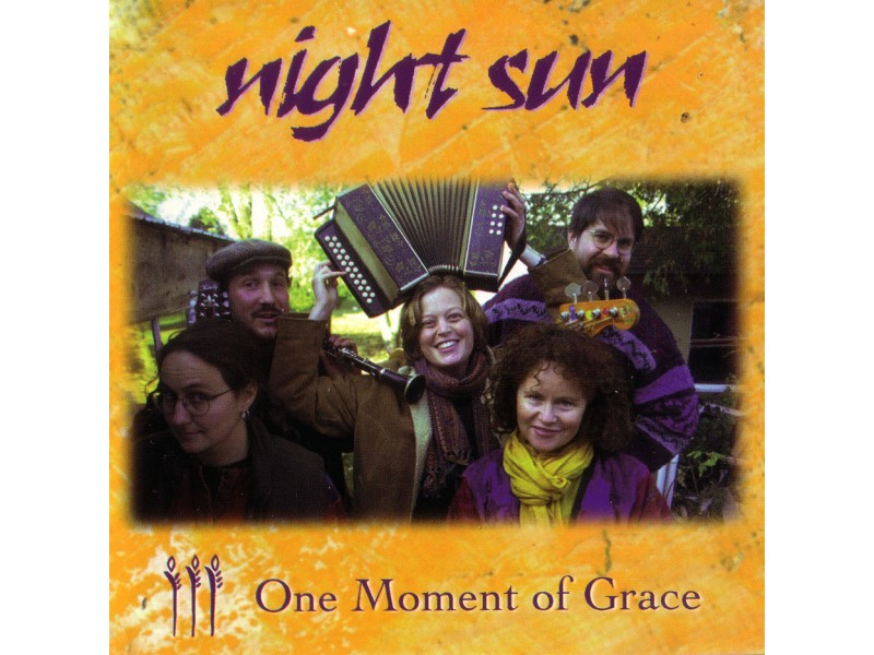 Night Sun - One Moment of Grace