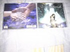 Nightwish – Century Child CD Spinefarm EU 2002.