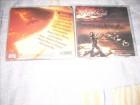 Nightwish – Wishmaster CD Spinefarm Europe 2002.