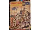 Nikad robom 54 - Tajanstveni vitez i Kraljević Marko