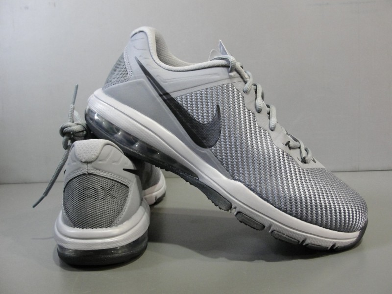 Nike Air Max Full Ride muške patike SPORTLINE