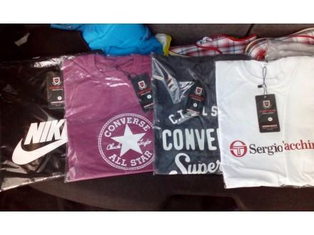 Nike,Converse,Springfield MAJICE