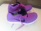 Nike Flyknit RN free