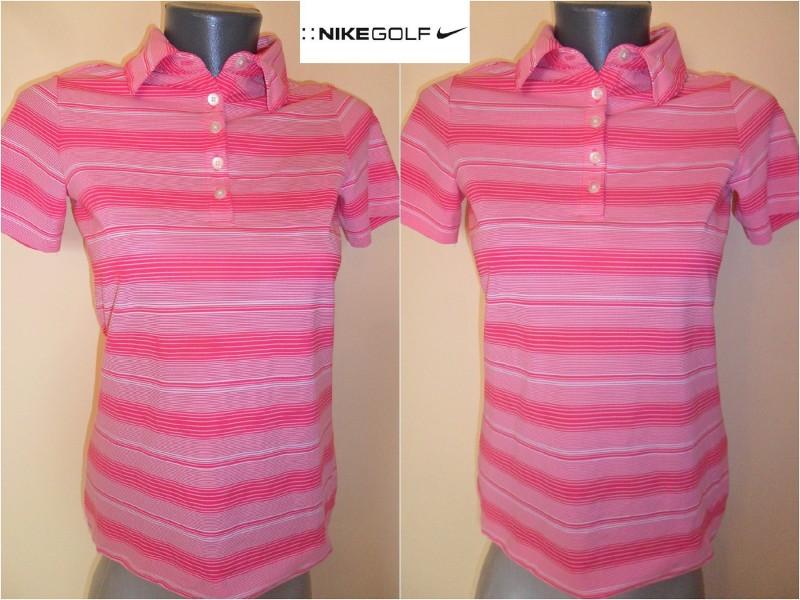 Nike Golf-NikeFITDRY S