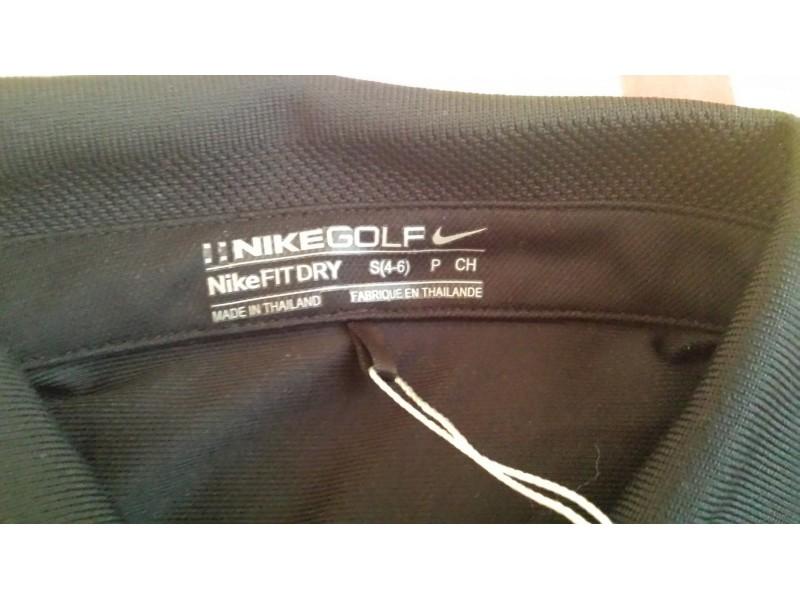 Nike Golf-NikeFITDRY