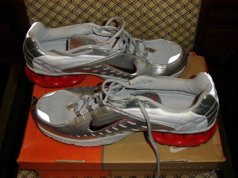 Nike Impax Run