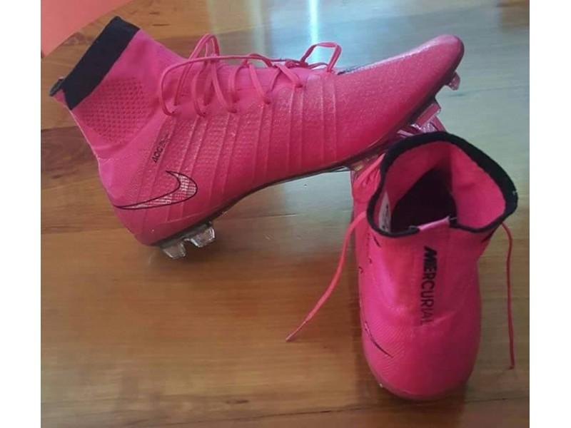 Nike Mercurial Superfly pink FG kopačke