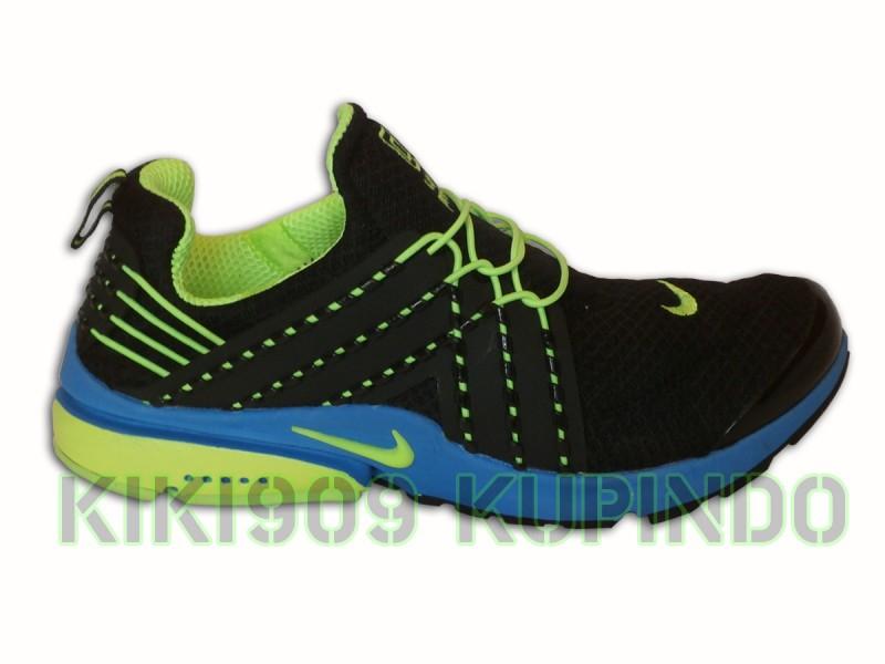 Nike Presto Lunar četiri boje