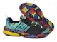 Nike Presto Multicolor 2014, cetiri boje. slika 2