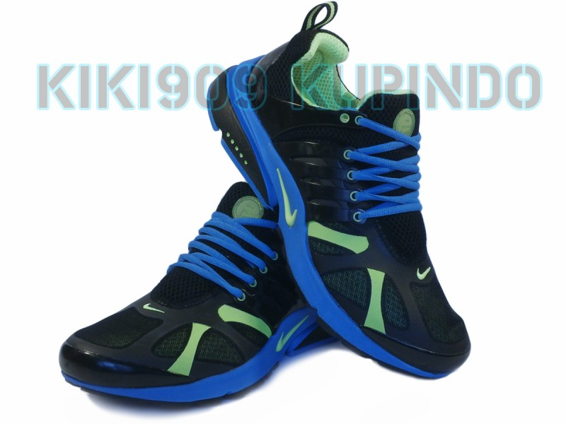 Nike air Presto četiri boje