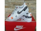 Nike air force bele NOVO 36-44