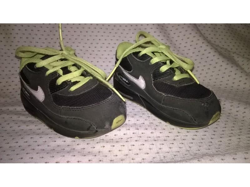 Nike patikice
