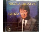 Nikola Urošević Gedža - ( OJ,SRBIJO LEPOTICE )