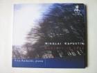 Nikolai Kapustin - Concert in jazz