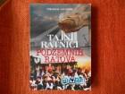 Nikolaos Arvanitis - Tajni ratnici podzemnih ratova