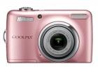 Nikon Coolpix L23 fotoaparat