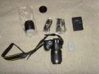 Nikon D3300, DX VR AF-S 18-55 i 55-200mm + druga oprema