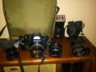 Nikon EM 35mm SLR Film - ANALOGNI FOTOAPARAT