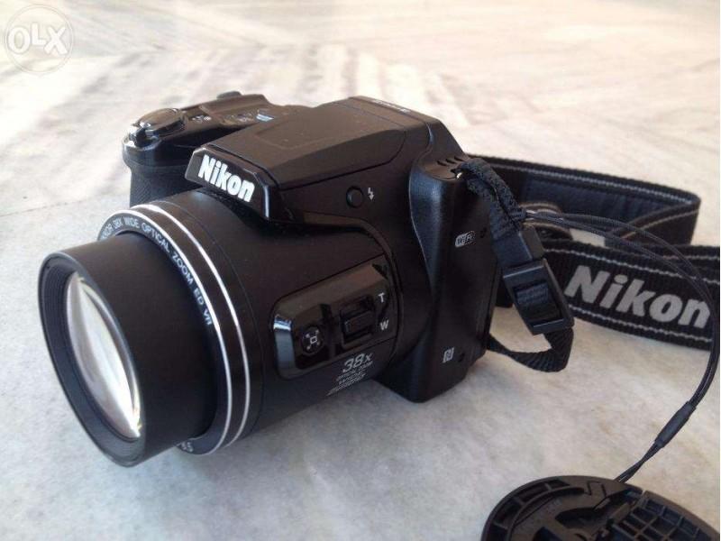 Nikon L840
