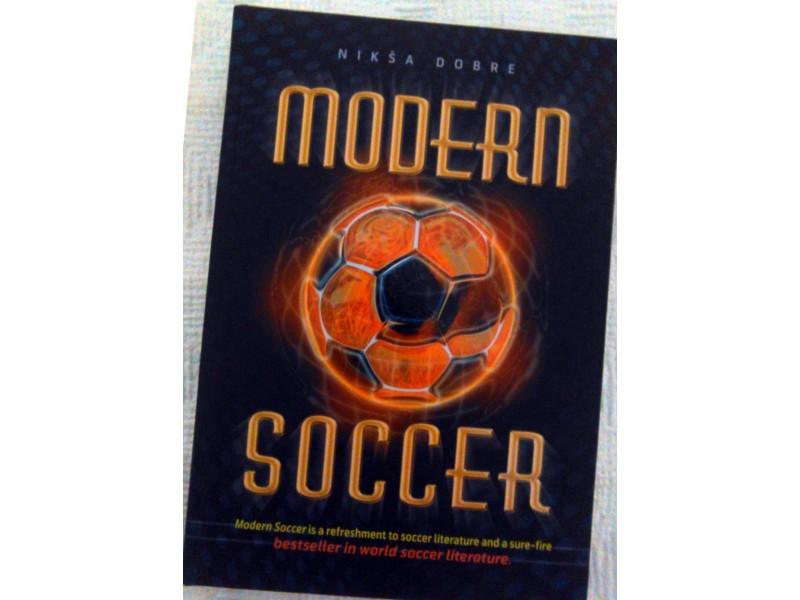 Nikša Dobre - Modern Soccer