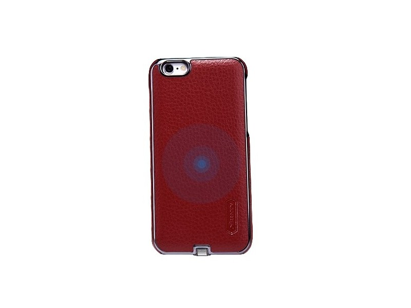 Nillkin N-Jarl case iPhone 6/6S crvena+WiFi charging