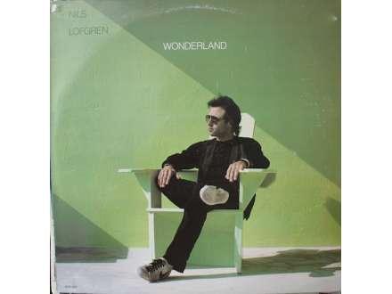 Nils Lofgren - Wonderland