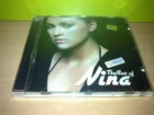 Nina* ‎– The Best Of Nina