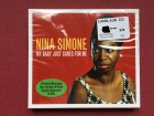 Nina Simone - MY BABY JUST CARES FOR ME The Best Of 2CD