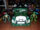 Nindza Kornjace Kombi - Sewer Van i dve kornjace TMNT