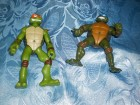 Nindza Kornjace - Playmate Toys - 2003 i 2008 godina