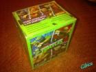Nindza kornjace (PANINI) - Neotvorena kutija