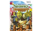 Nintedo Wii igra: Shreks Carnival Craze Party Games
