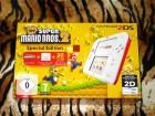 Nintendo 2DS Konzola White+Red Super Mario 2 Special E