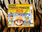 Nintendo 3DS Igra Super Mario Maker