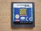 Nintendo DS / DS Lite kertridž -`High School Musical`